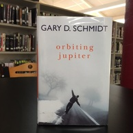 Orbiting Jupiter Book Cover