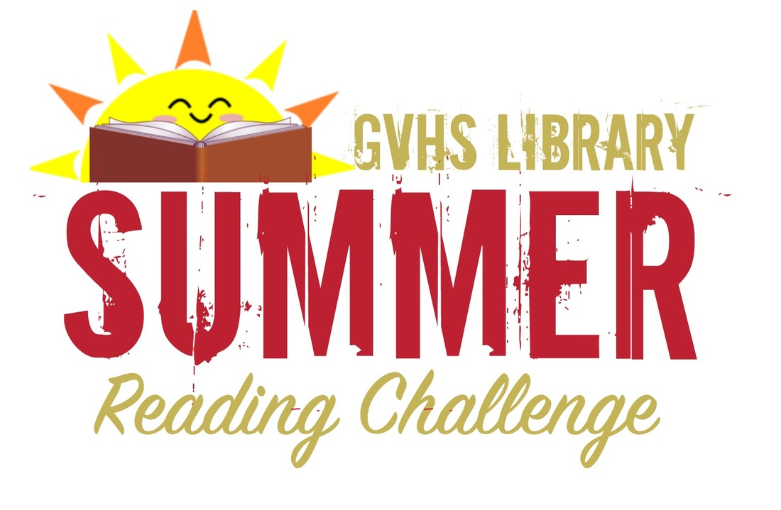 summer library reading logo
